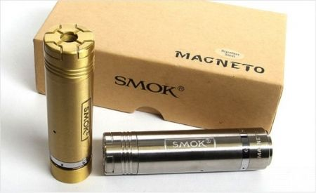 The SmokTech Magneto Mod