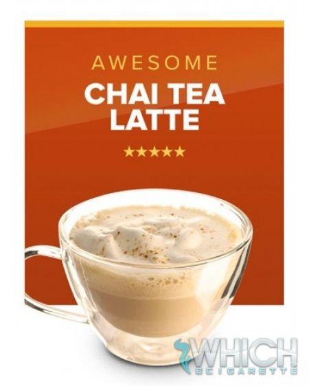 Awesome Chai Tea Latte E-Liquid