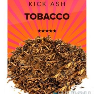 Kick Ash Full Flavored Tobacco E-Liquid