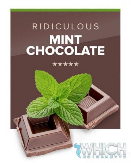 Ridiculous Mint Chocolate E-Liquid