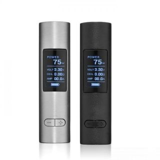 VaporFi V-Grip 75 TC