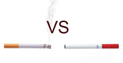Electronic cigarettes threaten tobacco?