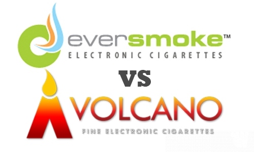 Eversmoke vs Volcano