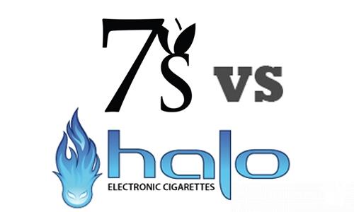 Halo vs Choice 7 Comparison