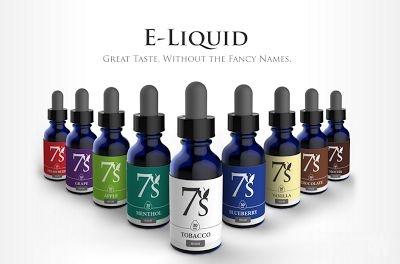Q&A about E-Liquids