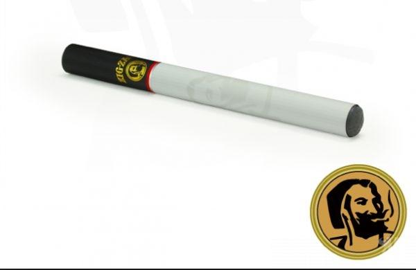 How do disposable e-cigarettes work?