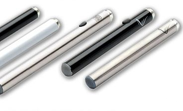 Ecig battery in different sizes
