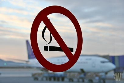 Traveling with e-cigarettes what can you expect?