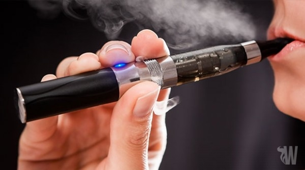 E-cigarettes in the workplace should it be allowed?