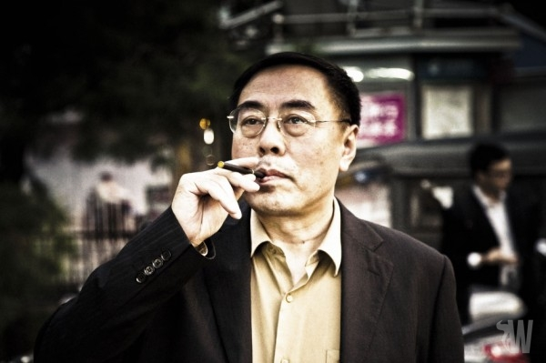 Whatever happened to the inventor of E-Cig Hon Lik?