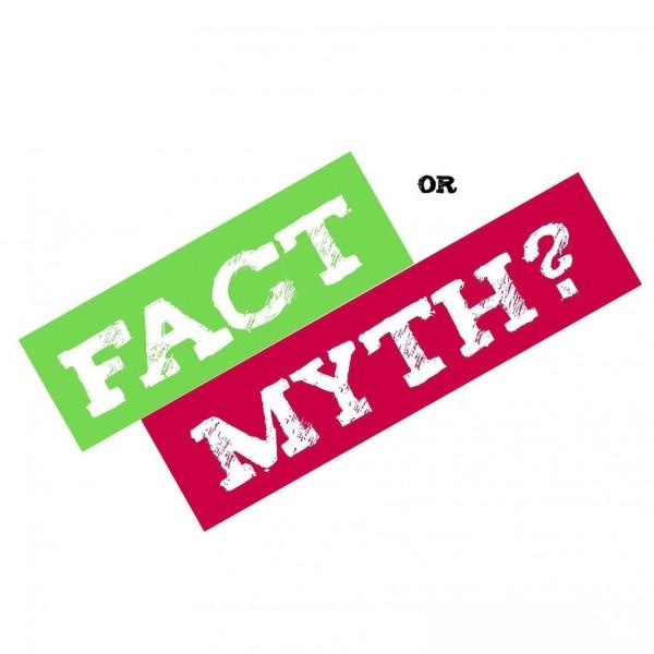 Ten myths about E-cigarettes