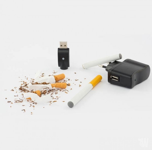 The E-cigarette Industry Is the New Tobacco Industry?