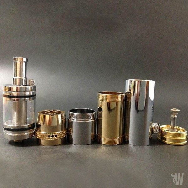 All About Mechanical Mods: A Beginners Guide