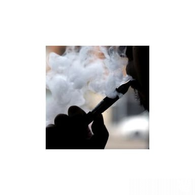 Study shows e-cigarette 'smoke' is not annoying to most people