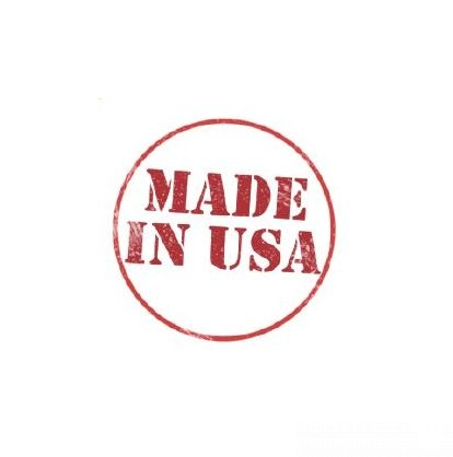 Made in the USA – the best e-liquid money can buy