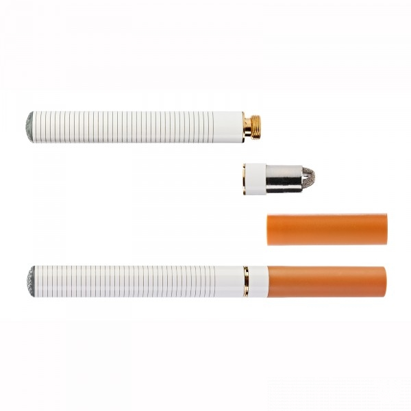 The components of electronic cigarettes and some words about them
