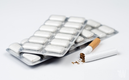 Nicotine gum and patches could be as harmful as smoking tobacco