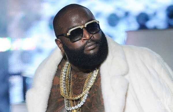 Rick Ross to become mCig's ambassador