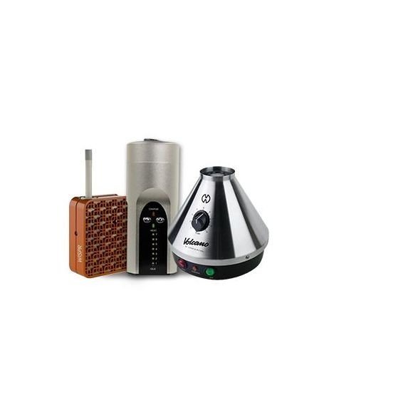 Other types of vaporizers besides ecigs