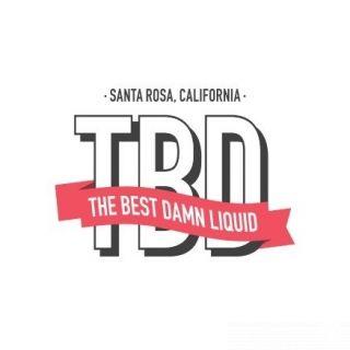 A quick look at TBD's most delicious e-liquids