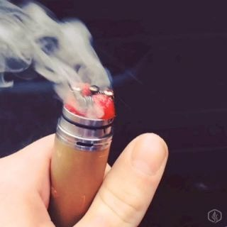 Vaping at high voltages could be harmful