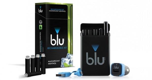 Big sales drop for Blu E-Cigs