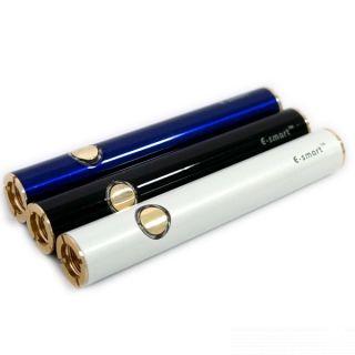 The new ecigarette kits from Kanger