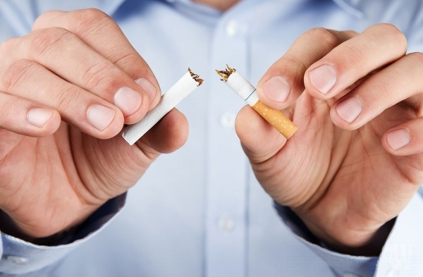 How can ecigs help you quit?
