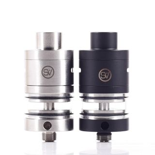 Types of atomizers explained