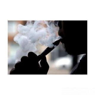 The History of e-cigarettes