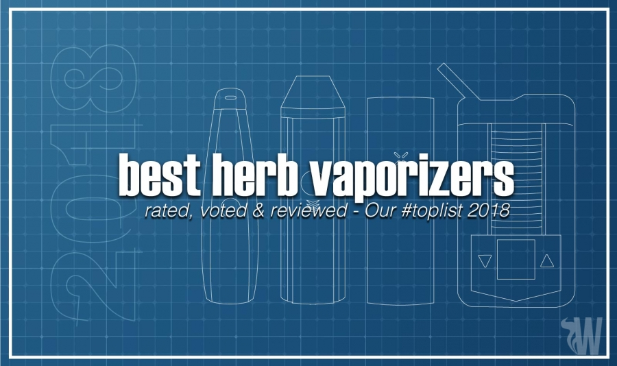Best Dry Herb Vaporizers