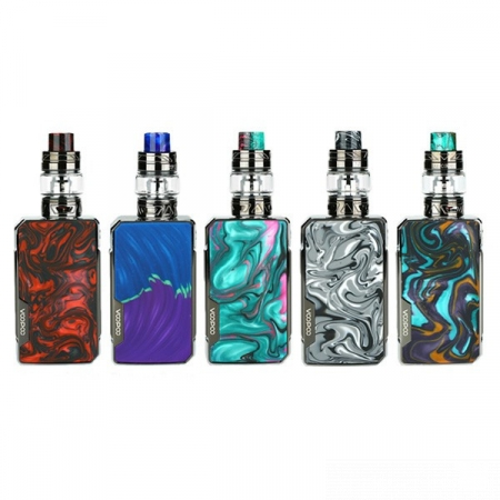 VooPoo Platinum Drag 2 177W kit