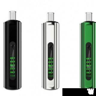 MigVapor Four Herb Vaporizer