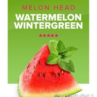 Melon Head Watermelon Wintergreen E-Liquid