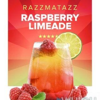 Razzmatazz Raspberry Limeade E-Liquid