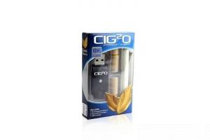 CIG2O E-cigarette kit