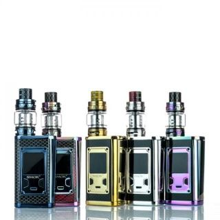 SMOK Majesty Luxe kit